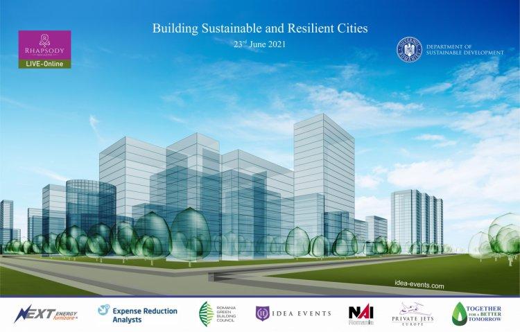 Provocarea orașelor viitorului: dezvoltarea sustenabilă și rezilientă