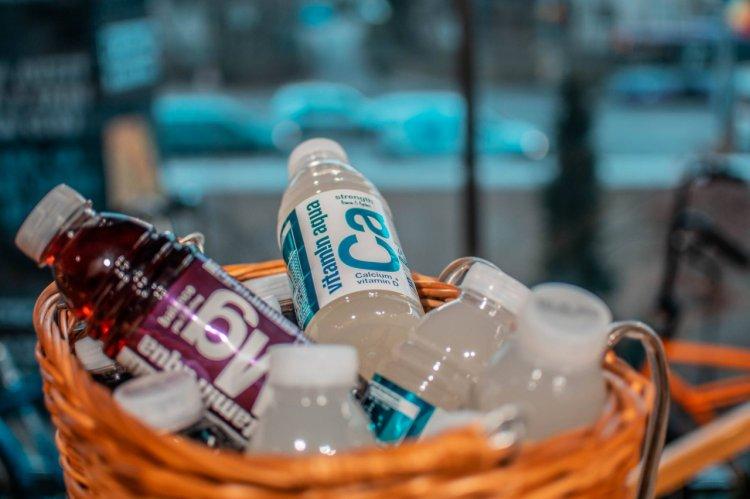 """Producătorul brandului """"vitamin aqua"""" își gestionează operațiunile cu sistemele Senior Software"""