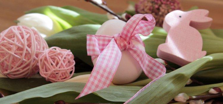 Idei deosebite pentru decorațiunile de Paște