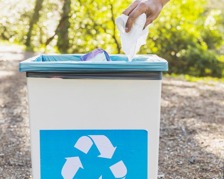 Cum colectăm corect deșeurile pentru reciclare?