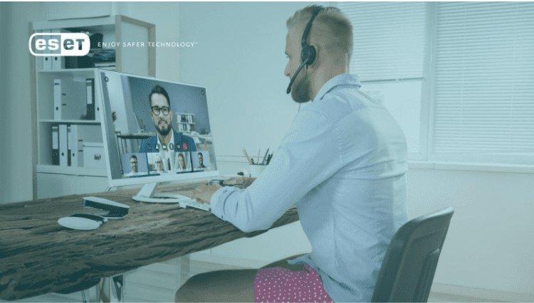 Securitatea cibernetică a companiilor în contextul work from home (Cercetare ESET)