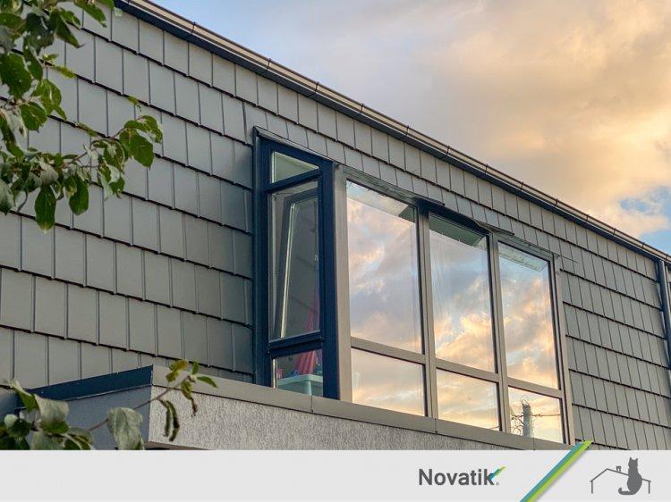Novatik – creștere de 52 % a vânzărilor de acoperișuri premium în primele opt luni ale anului 2021