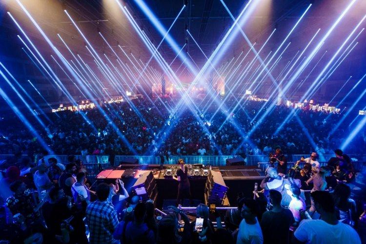 Peste 45.000 de oameni din toată lumea s-au încărcat zilnic cu energia dată de prima ediție SAGA Festival