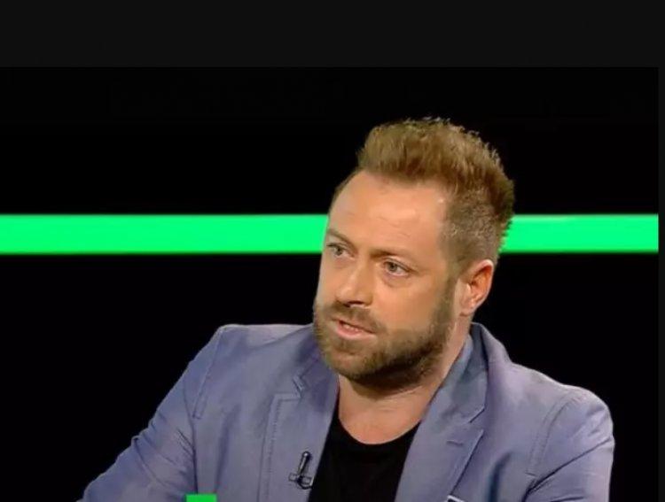 Vedeta Metropola TV, Cristi Pulhac, un nou trofeu câștigat în echipamentul echipei Dinamo București