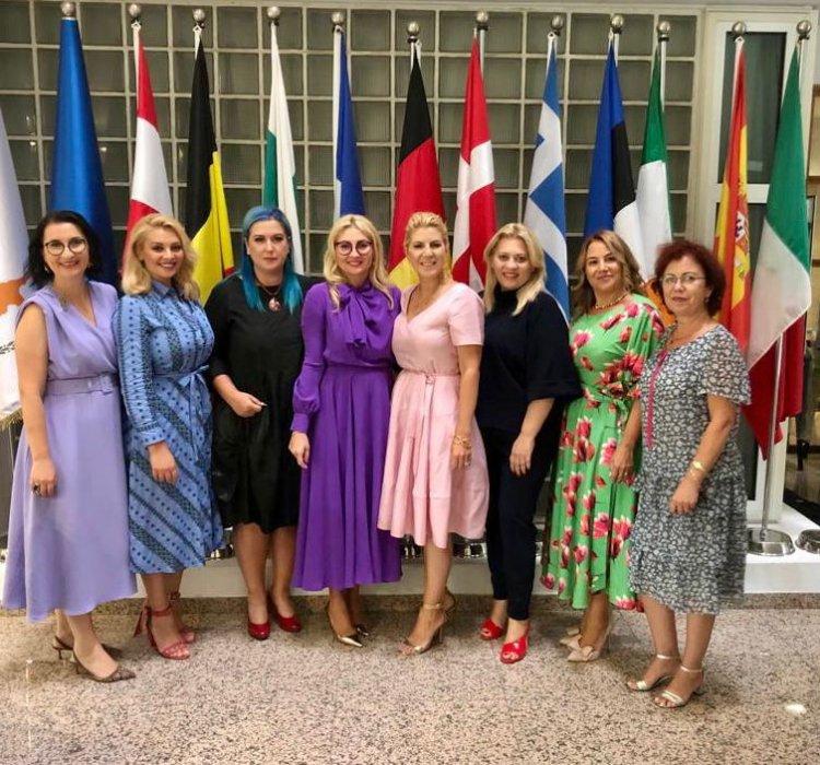Misiune economică a CONAF în Republica Cipru, prima misiune economică în străinătate
