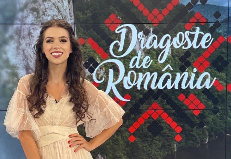 """""""Dragoste de România"""", sezon nou. Vineri, de la ora 21.00, pe Metropola TV"""